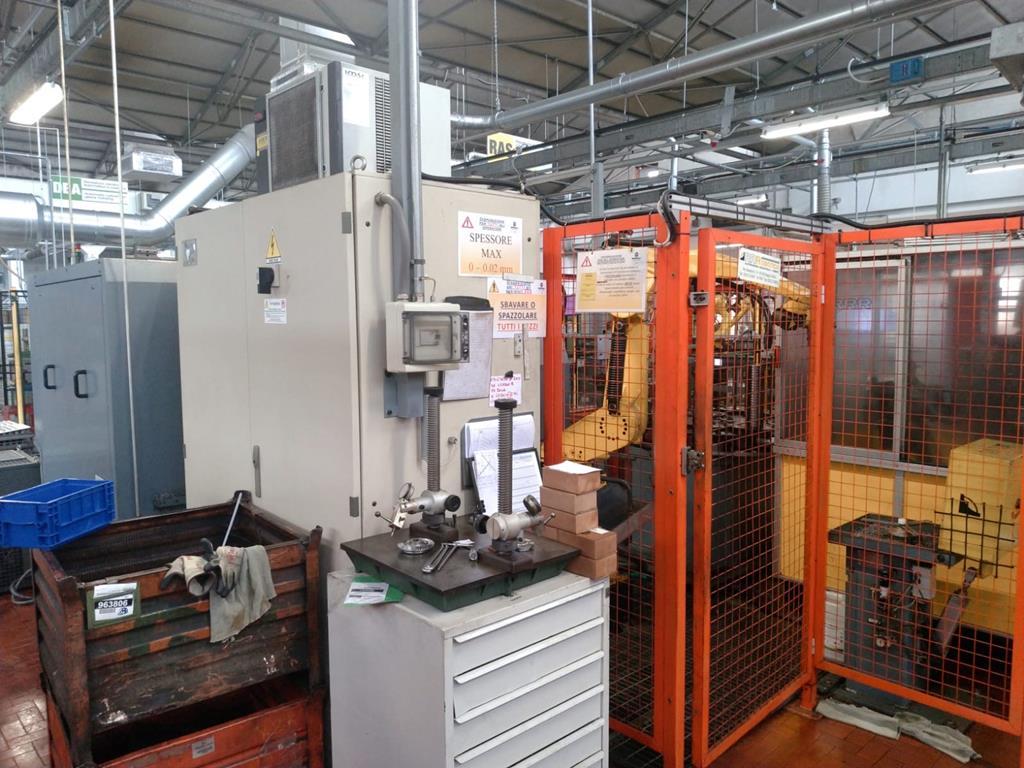 Producing efficiency: the bevel gear generators